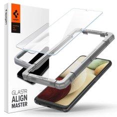 Spigen Glas.Tr Slim 2x ochranné sklo na Samsung Galaxy A32 4G/5G