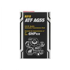 Mannol ATF AG55 ulje za mjenjač, 6HPxx, 1 l