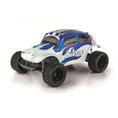Carson Modelsport VW BEETLE 1:10, proporcionální, LED, voděodolné, licencováno, 100% RTR, 2WD