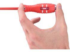 Extol Premium Skúšačka napätia, PH skrutkovač, max. 250V, svetelná signalizácia