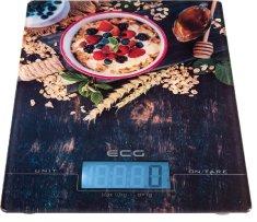 ECG kuhinjska vaga 1021 Berries