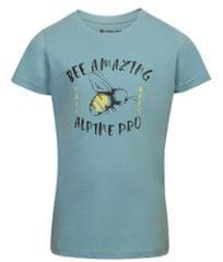 ALPINE PRO dětské tričko Ekoso