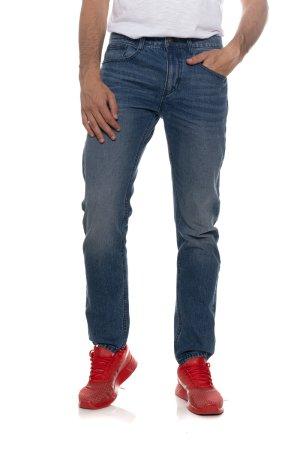 SAM73 Jeans hlače moški 30