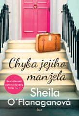 O´Flanaganová Sheila: Chyba jejího manžela