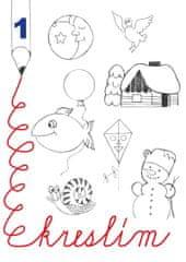 Šnajderová Ludmila: Kreslíme I