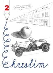 Šnajderová Ludmila: Kreslíme II