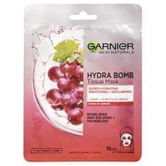 Garnier Textilní hydratační maska Hydra Bomb (Tissue Mask) 28 g