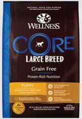 WELLNESS-CORE Wellness Dog LB Puppy Original kura 2,75 kg
