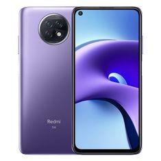 Xiaomi Redmi Note 9T, 4GB/128GB, Daybreak Purple