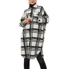 Vero Moda Dámský kabát VMCHRISSIE 10237134 Snow White