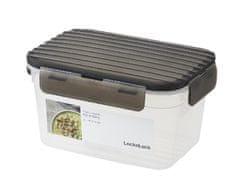 Lock&Lock Dóza na potraviny LOCK Wave, 1,4 l