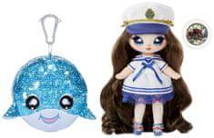 Na! Na! Na! Surprise lutka u blistavoj životinji Sparkle Whale, 2u1
