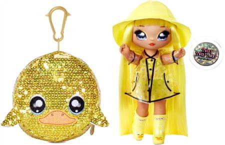 Na! Na! Na! Surprise lutka u blistavoj životinji Sparkle Duck, 2u1