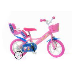 Dino bikes Peppa 12 dječji bicikl