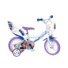 Dino bikes Frozen 12 dječji bicikl
