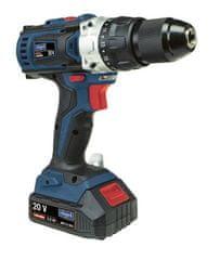 Scheppach CSD40-20Li bežična bušilica / odvijač (5909215900)