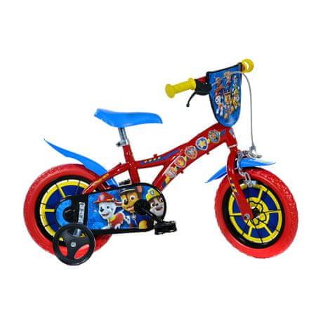 Dino bikes Paw Patrol 12 dječji bicikl