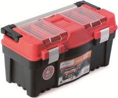 """Prosperplast kovčeg za alat 55,88 cm (22 """") APTOP PLUS 550 × 267 × 277 mm (344915)"""