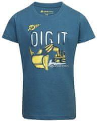 ALPINE PRO majica za dječake Sporo 3