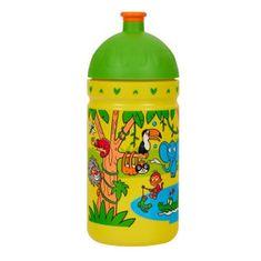 R&B Zdravá lahev Džungle 0,5 l