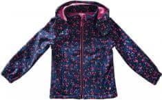 Topo dívčí softshellová bunda 2-60045-014
