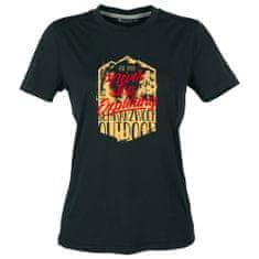 Schwarzwolf SCHWARZWOLF COOL SPORT WOMEN funkční tričko černá