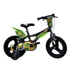 Dino bikes T-Rex 14 dječji bicikl