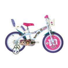 Dino bikes LOL 14 dječji bicikl