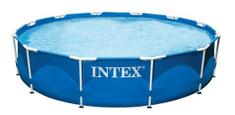 Intex Medence fém kerettel 366 × 76 cm W148210