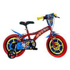 Dino bikes Paw Patrol 14 dječji bicikl
