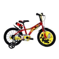 Dino bikes Mickey Mouse 14 dječji bicikl