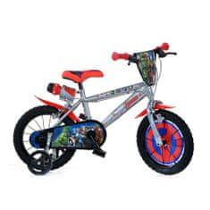 Dino bikes Avengers 14 dječji bicikl