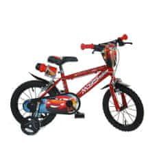 Dino bikes Cars Movie 14 dječji bicikl