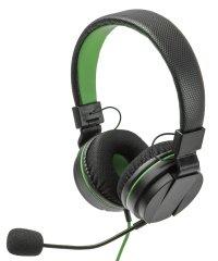 Snakebyte Head:Set X sluchátka s mikrofonem pro Xbox One
