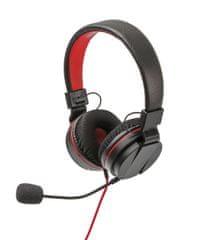 Snakebyte Head:Set S sluchátka s mikrofonem pro Nintendo