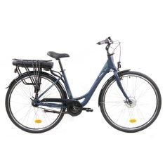 Xplorer X7 28 električni bicikl, tamnoplave boje