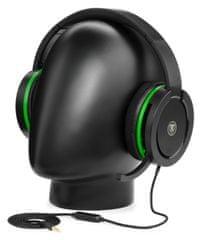 Snakebyte HEAD:SET PRO X sluchátka s mikrofonem pro hráče Xbox One