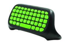 Snakebyte Key:Pad X klávesnice pro Xbox One zelená