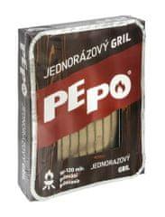PEPO PE-PO jednorázový gril