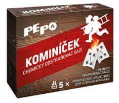 PEPO PE-PO kominíček