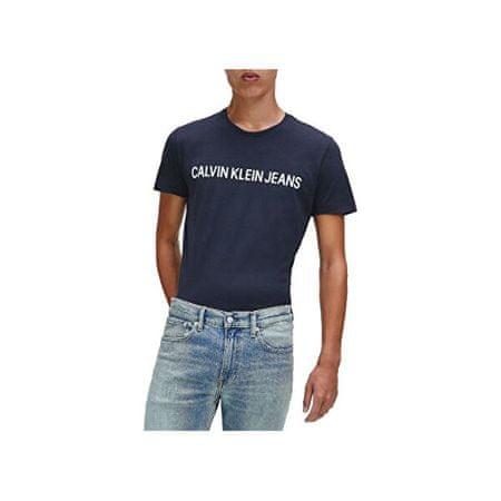 Calvin Klein J30J307855-402 férfi póló (Méret L)