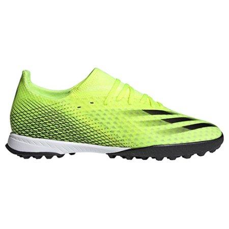 Adidas X GHOSTED.3 TF - 40,7 EU, 40,7 EU 7 Egyesült Királyság | 7,5 USA | 25 CM