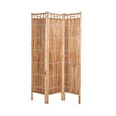 Butlers Paraván z bambusu