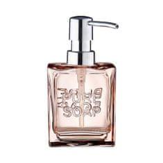 Butlers Dávkovač mýdla - sv. růžová