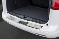 Avisa Ochranná lišta hrany kufru Peugeot 5008 2009-2017 (matná)