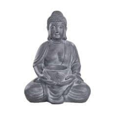 Butlers Soška Buddhy se svícnem 68 cm
