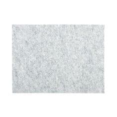 Butlers Prostírání 33 x 45 cm set 6 ks - sv. šedá