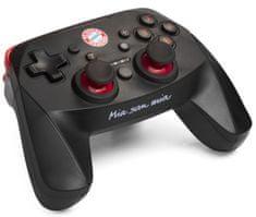 Snakebyte Bayern Munchen NSW Wireless Pro-Controller Nintendo Switch