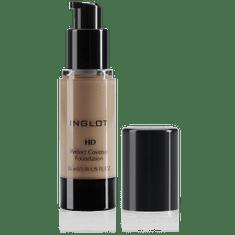INGLOT cosmetics HD Perfect Coverup Foundation/ HD prekrivna podlaga 75 (MW)