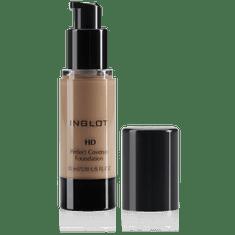 INGLOT cosmetics HD Perfect Coverup Foundation/ HD prekrivna podlaga 76 (MW)
